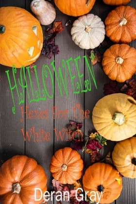 Halloween Hexes for the White Witch