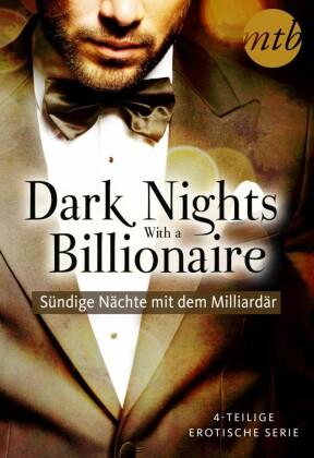 Dark Nights With a Billionaire - Sündige Nächte mit dem Milliardär (4in1-Serie)