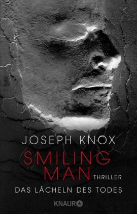 Smiling Man. Das Lächeln des Todes