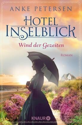 Hotel Inselblick - Wind der Gezeiten