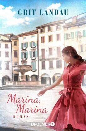 Marina, Marina