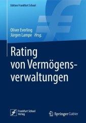 Rating von Vermögensverwaltungen