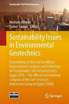 Sustainability Issues in Environmental Geotechnics