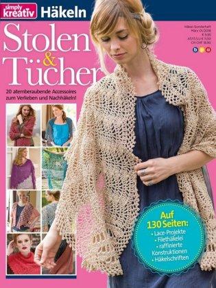 Tücher Häkeln Shop Mediengruppe Deutscher Apotheker Verlag