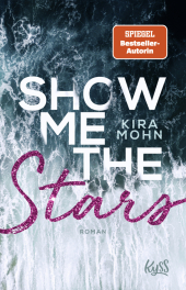 Show me the Stars Cover