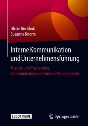 Interne Kommunikation und Unternehmensführung