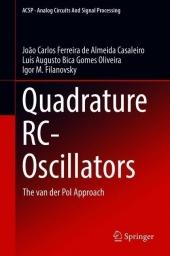 Quadrature RC?Oscillators