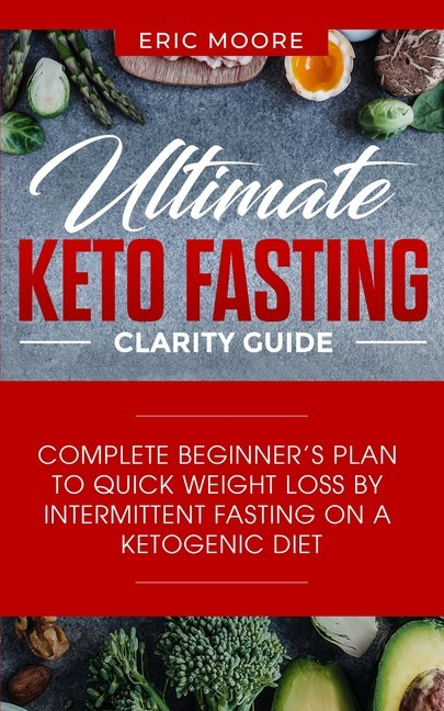 Keto Clarity Ebook