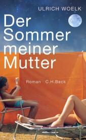 Der Sommer meiner Mutter Cover
