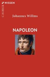 Napoleon Cover