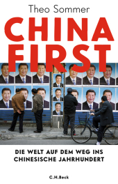 China First Cover