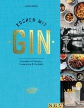 Kochen mit Gin