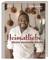 Heimatliebe Cover