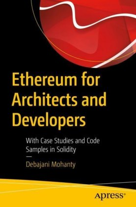 Ethereum for Architects and Developers