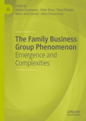 The Family Business Group Phenomenon