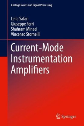 Current-Mode Instrumentation Amplifiers
