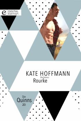 Die Quinns: Rourke