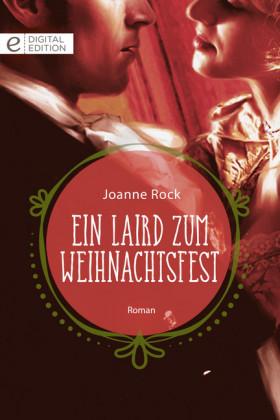 Ein Laird zum Weihnachtsfest