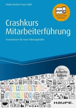 Crashkurs Mitarbeiterführung