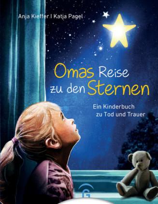 Omas Reise zu den Sternen