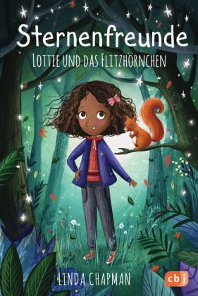 Sternenfreunde - Lottie und das Flitzhörnchen