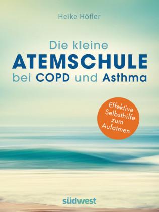 Die kleine Atemschule bei COPD und Asthma