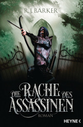 Die Rache des Assassinen