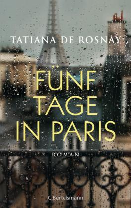 Fünf Tage in Paris