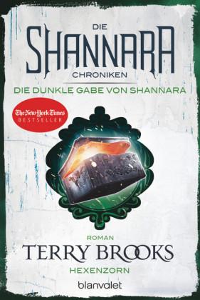 Die Shannara-Chroniken: Die dunkle Gabe von Shannara 3 - Hexenzorn