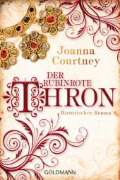 Der rubinrote Thron