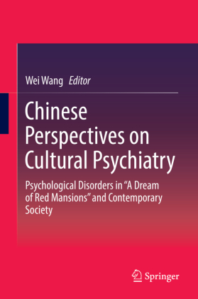 Chinese Perspectives on Cultural Psychiatry