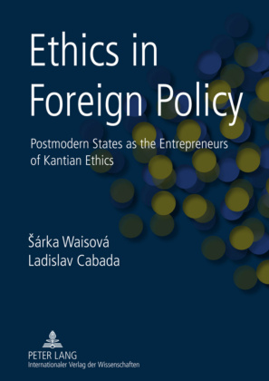 Ethics in Foreign Policy