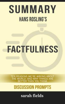 Summary: Hans Rosling's Factfulness