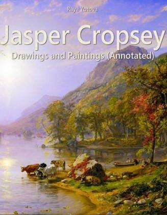 Jasper Cropsey: Drawings and Paintings