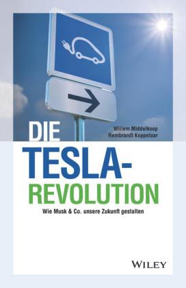 Die Tesla-Revolution