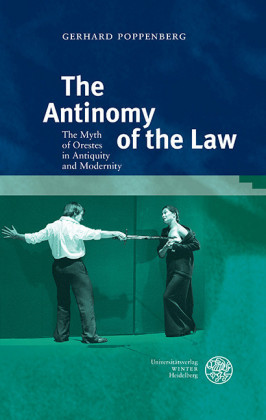 The Antinomy of the Law