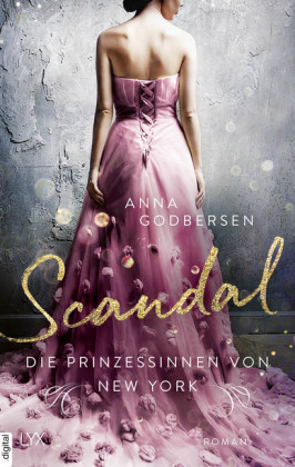 Die Prinzessinnen von New York - Scandal