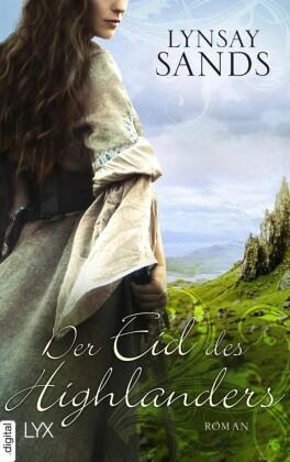 Der Eid des Highlanders