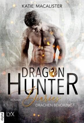 Dragon Hunter Diaries - Drachen bevorzugt