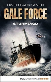 Gale Force - Sturmjagd