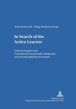 """""""In Search of The Active Learner"""""""