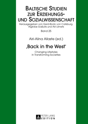 """""""Back in the West"""""""