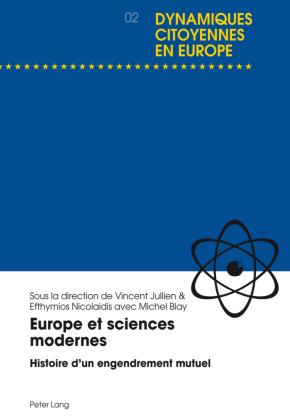Europe et sciences modernes