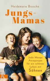 Jungs-Mamas Cover