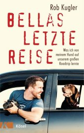 Bellas letzte Reise Cover