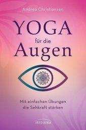 Yoga für die Augen Cover