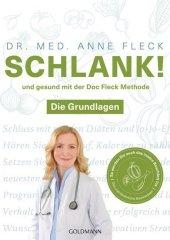 Schlank! und gesund mit der Doc Fleck Methode Cover