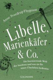 Libelle, Marienkäfer & Co. Cover