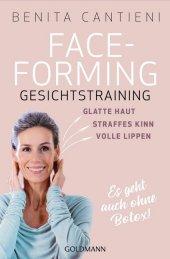 Faceforming - Gesichtstraining Cover