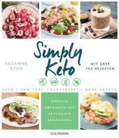 Simply Keto Cover
